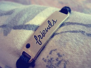 приятели