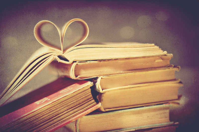 love-books-self help